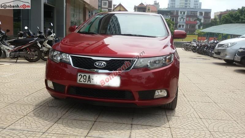 Bán ô tô Kia Morning MT 2012, màu xám, xe nhập