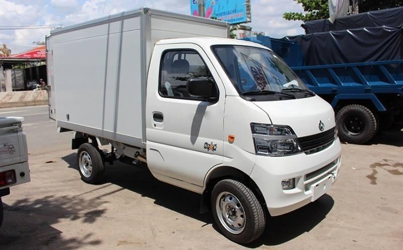 Bán xe tải Veam Changan 740 ký máy xăng, xe tải nhẹ 740 ký Veam Changan giá rẻ nhất