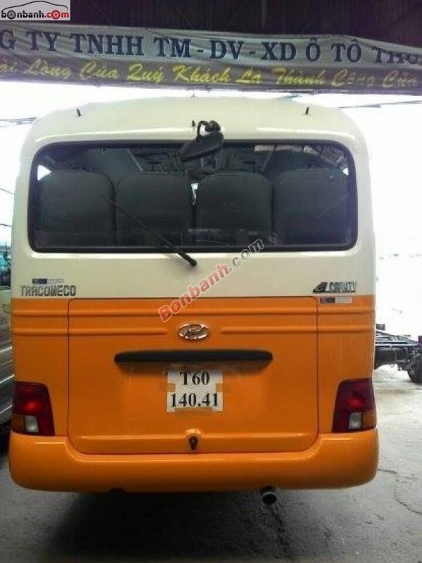 Cần bán xe Kia Morning đời 2012, màu xám, nhập khẩu nguyên chiếc từ Hàn Quốc