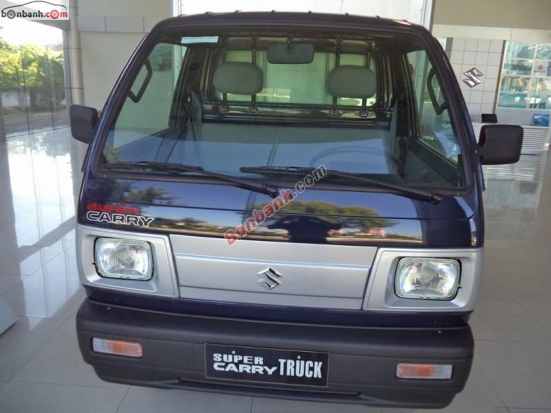 Cần bán xe Suzuki Super Carry Truck đời 2015 tại Suzuki Hưng Yên