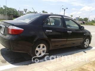 Toyota Vios 1.5G cần bán