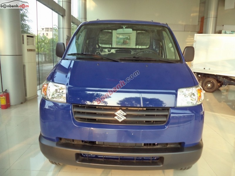 Cần bán xe Suzuki Carry Pro sản xuất 2015, nhập khẩu chính hãng, giá 270tr