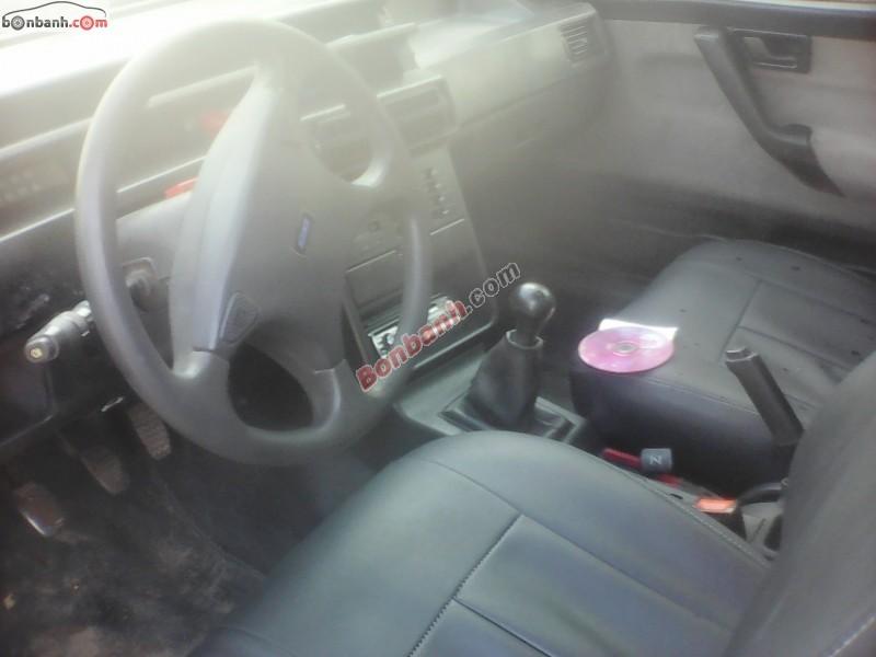 Cần bán gấp Fiat Tempra sản xuất 1997, giá chỉ 52 triệu