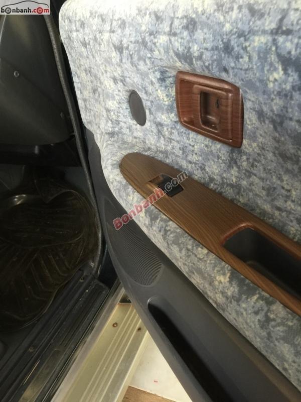 Bán xe Toyota Zace GL đời 2004, giá 355Tr, nước sơn còn 85%