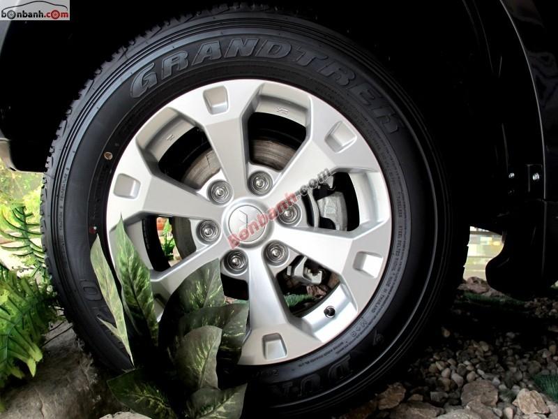 Cần bán Mitsubishi Triton GL đời 2015, màu bạc, xe nhập
