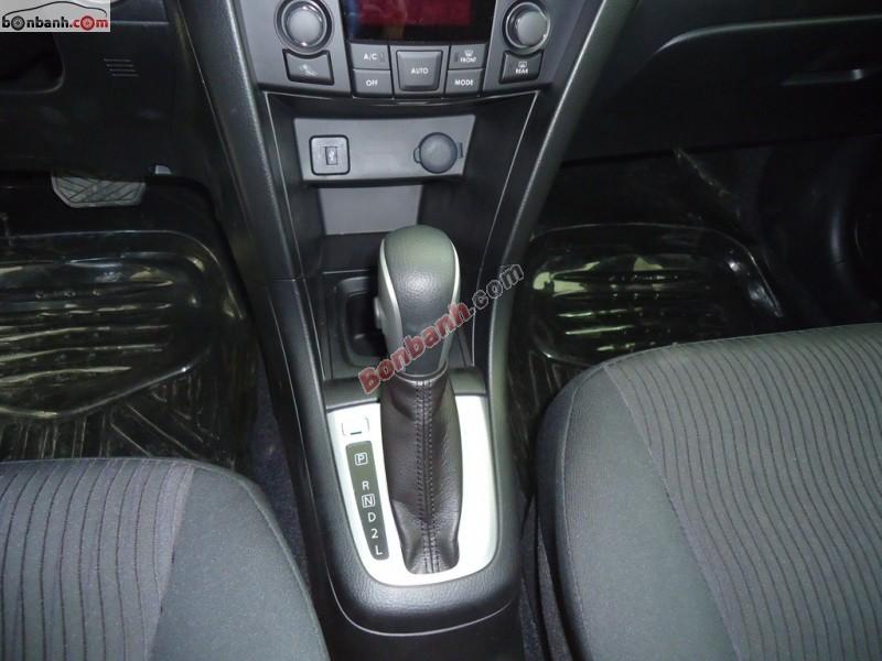 Mình cần bán xe Suzuki Swift 1.4AT đời 2014, màu trắng, nhập khẩu giá cạnh tranh