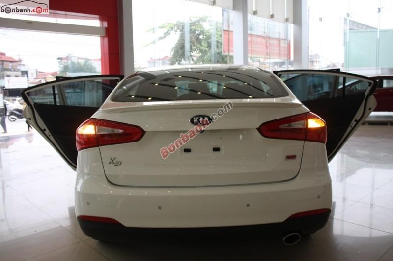 Xe Kia K3 2.0AT 2015