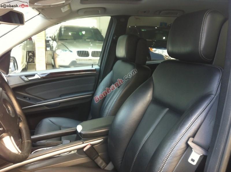 Cần bán gấp Mercedes 550 2007, màu đen, nhập khẩu nguyên chiếc