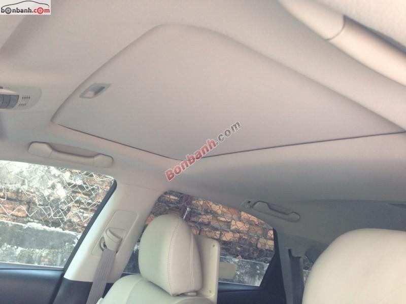 Cần bán Lexus RX 450h đời 2010, màu trắng, xe đi khoảng 24,000km