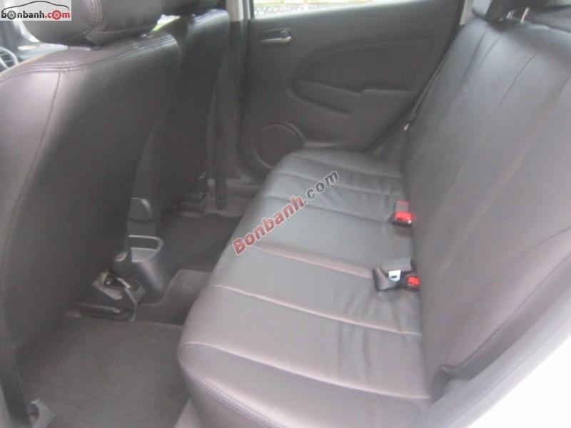 Xe Mazda 2 S  2013