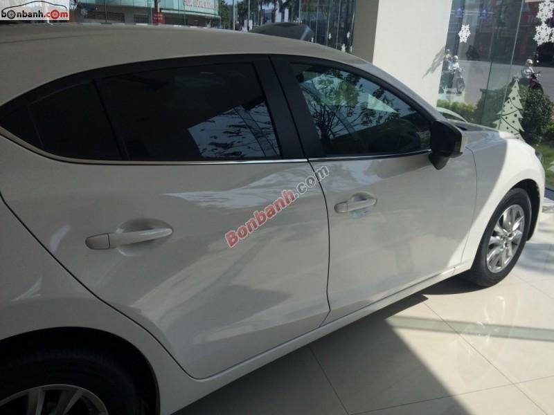 Xe Mazda AZ 3 1.5 2015