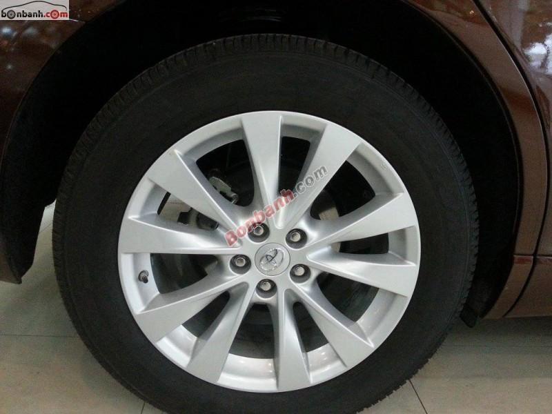 Xe Toyota Venza XLE 2.7 2015