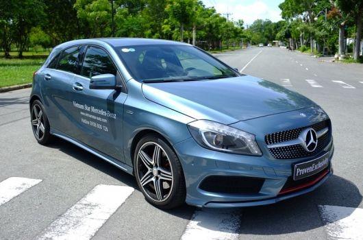Cần bán gấp Mercedes đời 2014, nhập khẩu chính hãng
