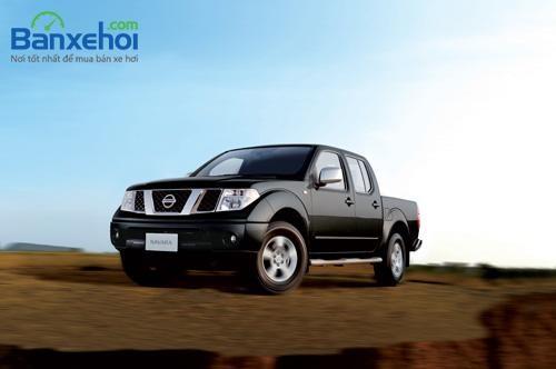 Cần bán Nissan Navara 2.5L đời 2014, nhập khẩu chính hãng
