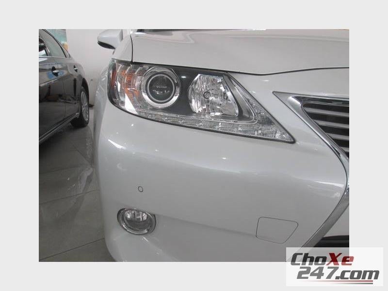 Lexus ES 300h 2015
