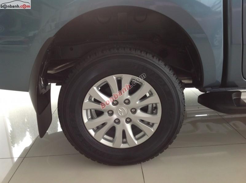 Xe Mazda BT 50 AT 3.2L 2015