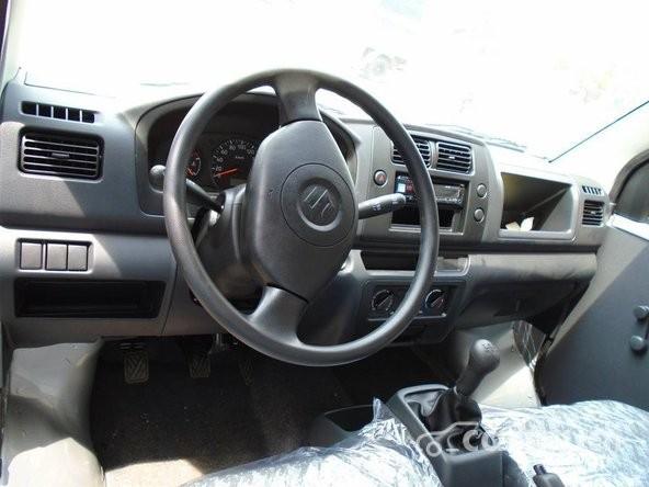 Cần bán xe Suzuki Carry năm 2014, giá chỉ 256tr
