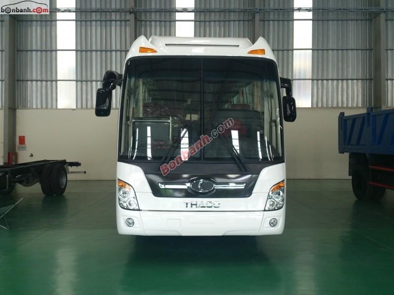 Bán xe Hyundai Universe TB120SW sản xuất 2015