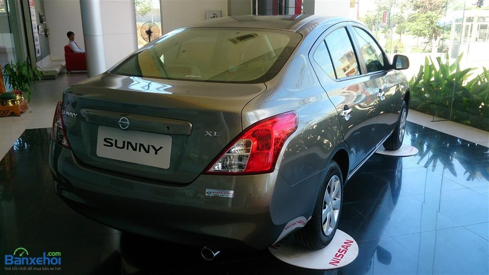 Bán Nissan Sunny XL sản xuất 2014