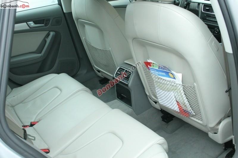 Cần bán gấp Audi A4 20T nhập khẩu nguyên chiếc đẹp như mới