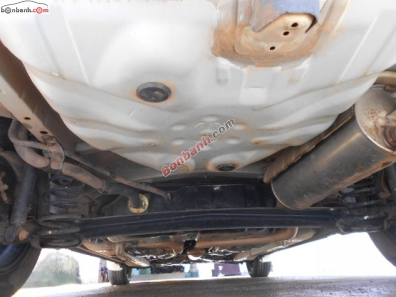 Cần bán Toyota Vios đời 2004, màu xám, chính chủ, giá chỉ 355 triệu
