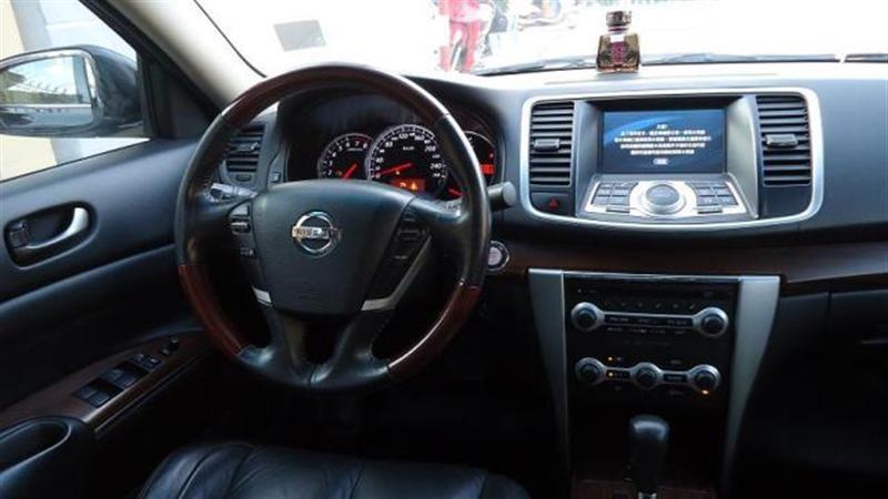 Nissan Teana 2010 - 2010 Xe cũ Nhập khẩu