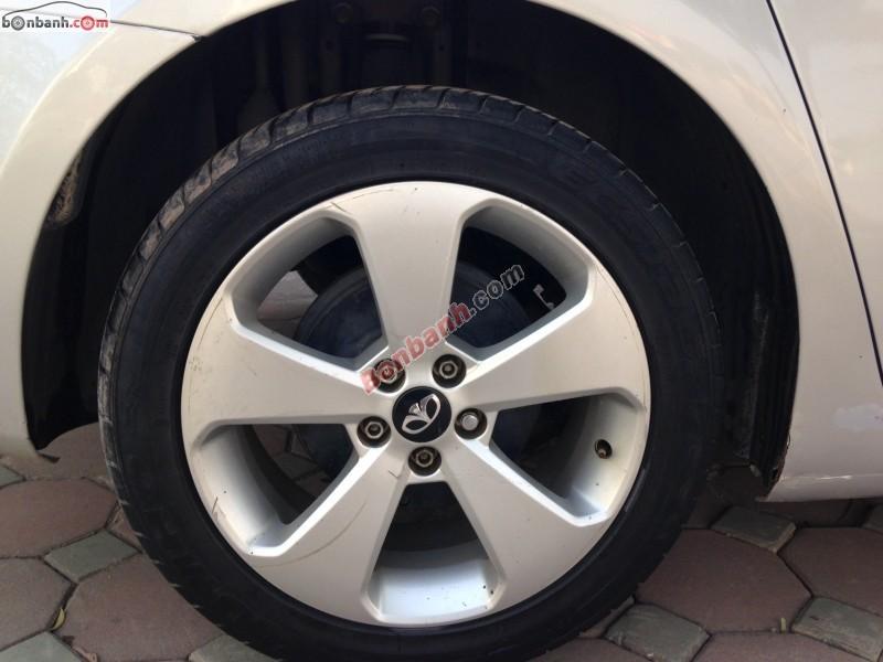 Cần bán lại xe Daewoo Lacetti SE đời 2010, màu bạc, nhập khẩu nguyên chiếc, chính chủ