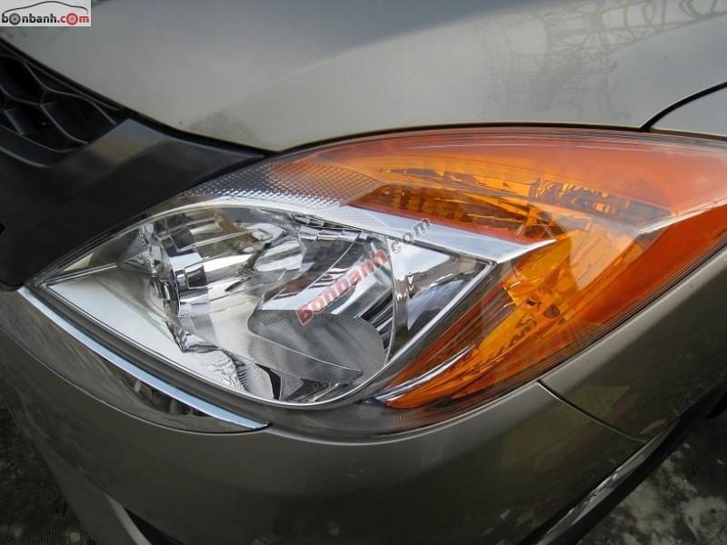 Bán Mazda BT 50 đời 2014, xe nhập, chính chủ