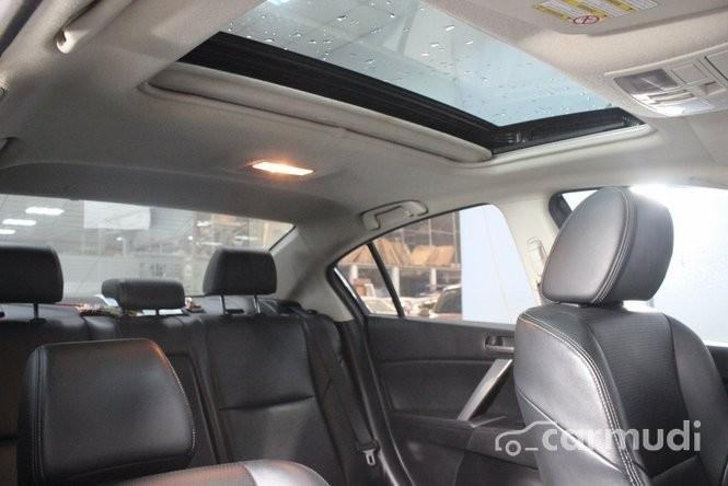 Xe Mazda 3  2.0 AT 2010