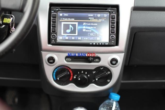 Cần bán Chevrolet Spark đời 2009, xe đẹp như mới