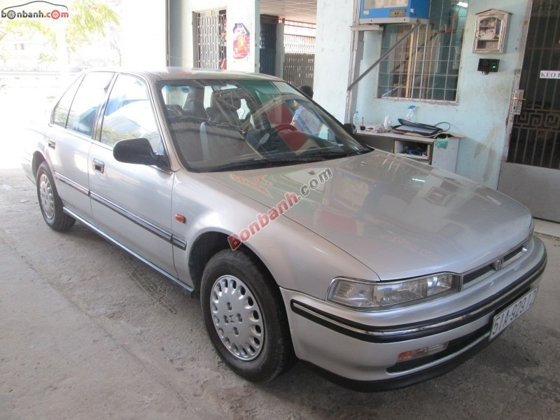 Xe Honda Accord  1992