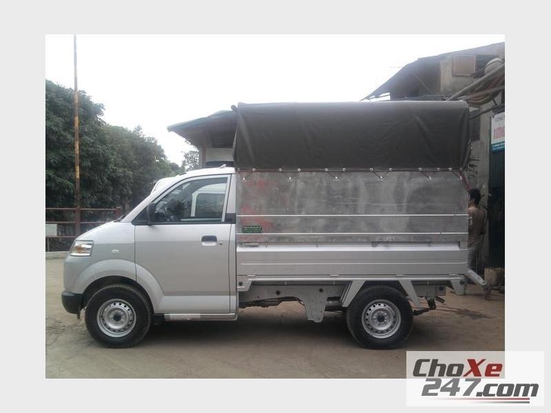 Xe Suzuki Carry  2015
