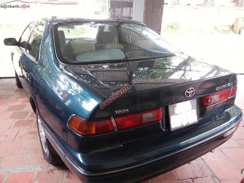 Cần bán gấp Toyota Camry cũ, nhập khẩu nguyên chiếc, chính chủ