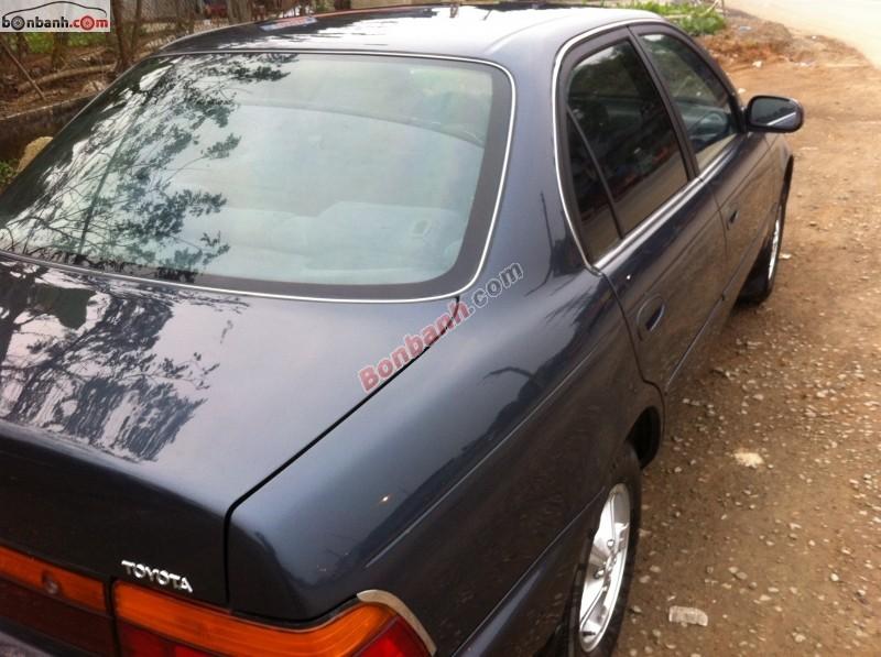 Chính chủ cần bán Toyota Corolla GLi 1.6 đời 1994, nhập khẩu nguyên chiếc, giá chỉ 195 triệu