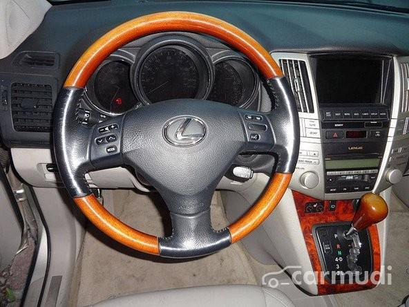 Xe Lexus RX 350 2006