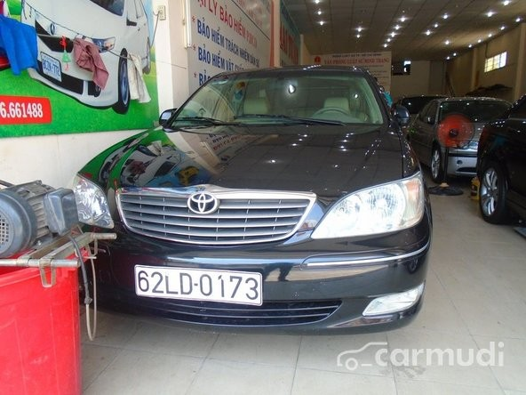 Xe Toyota Camry  2003