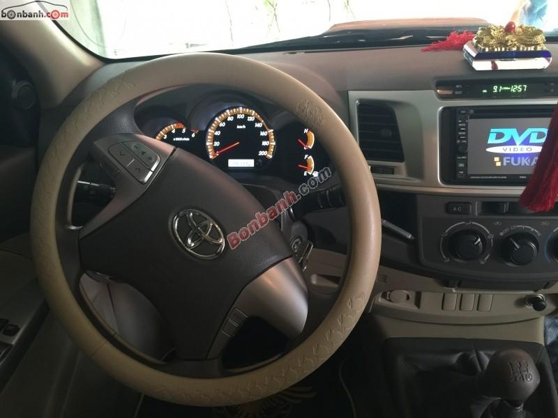 Cần bán lại xe Toyota Hilux G 3.0 cũ màu đen, nhập khẩu chính hãng, chính chủ