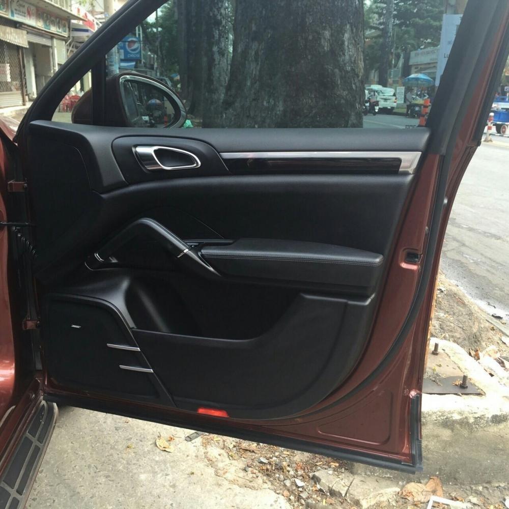Xe Porsche Cayenne  2011