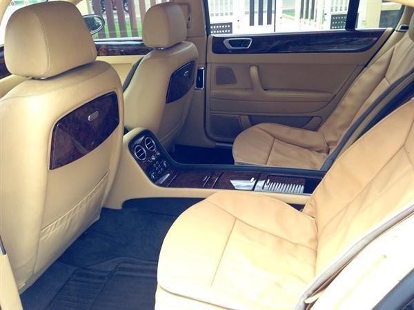 Xe Bentley Continental  2008