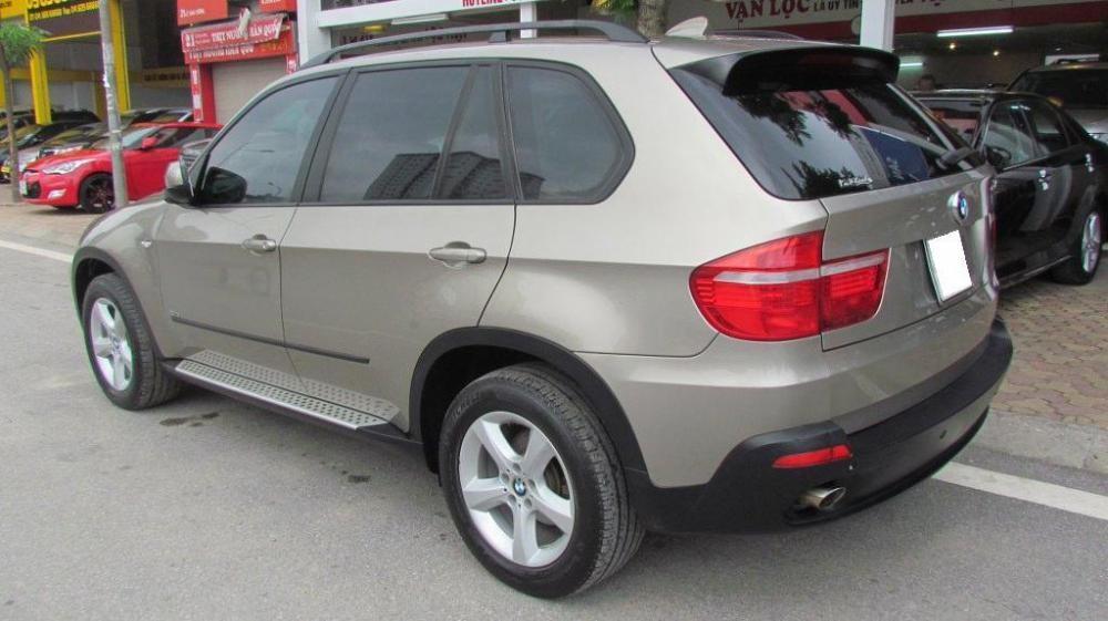 Xe BMW X5  2009