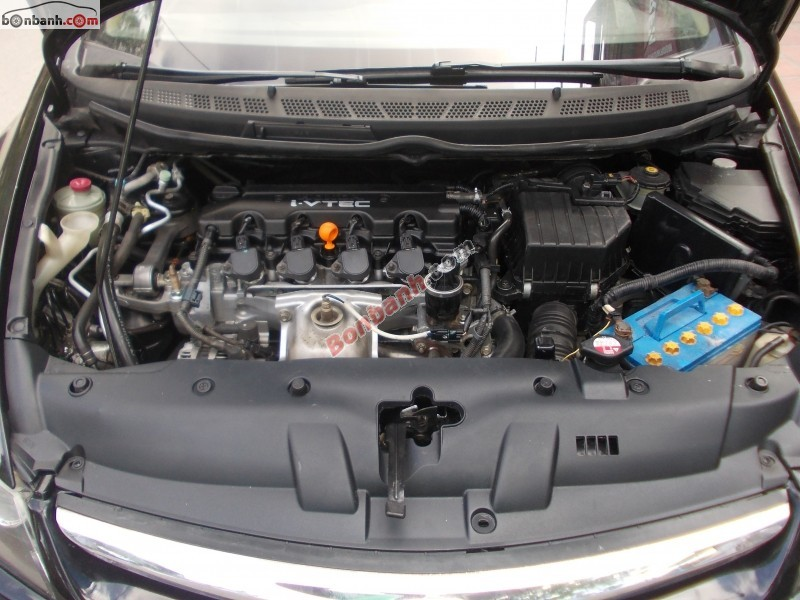 Xe Honda Civic 1.8 MT 2007