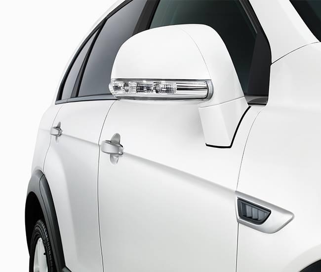 Xe Chevrolet Captiva LTZ 2015