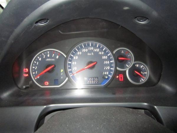 Xe Mitsubishi Grandis  2009