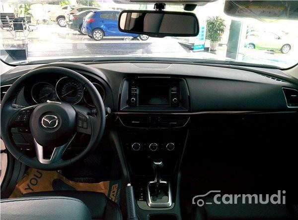 Xe Mazda AZ 6 AT 2.0L 2015