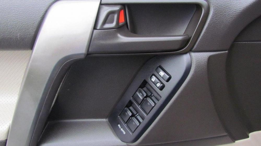 Xe Toyota Prado  2009