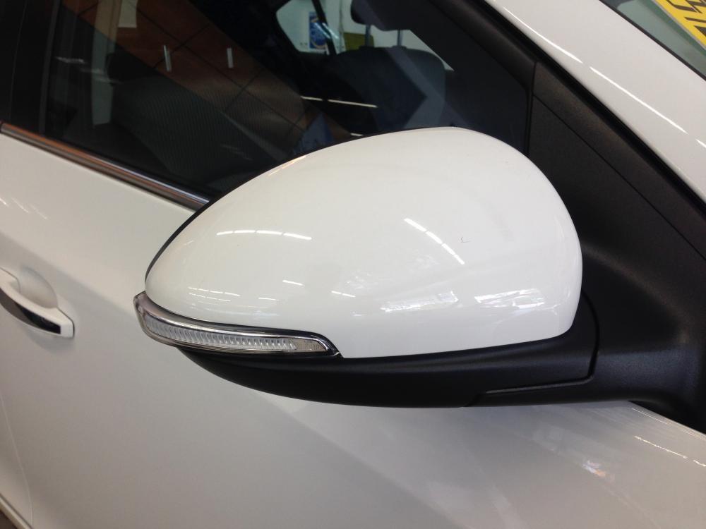 Xe Chevrolet Cruze LS 2015