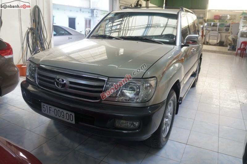 Xe Toyota Yaris  2007