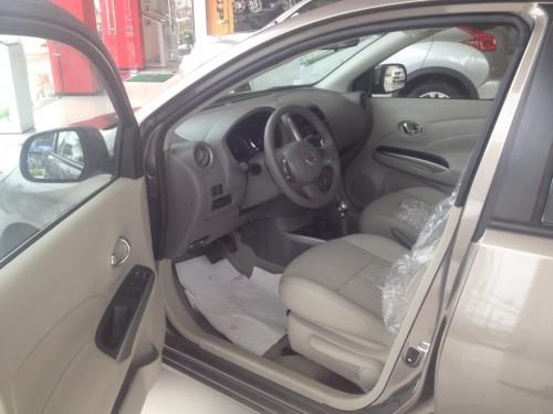 Xe Nissan Sunny  2014