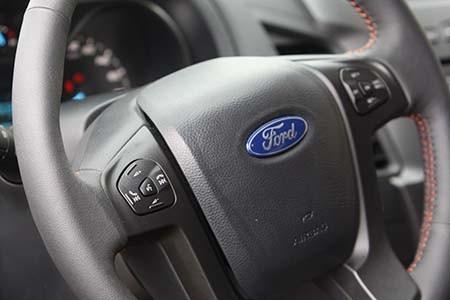 Xe Ford Ranger Wildtrak 2015