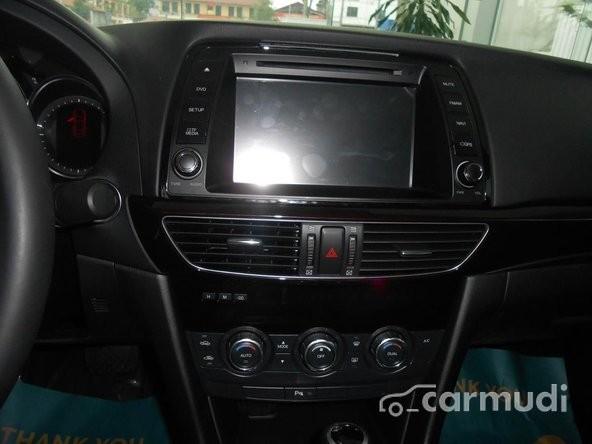 Xe Mazda 6   2015